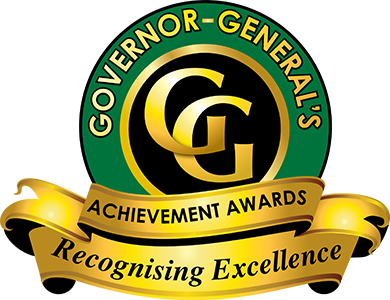Governor General Achievement Awards