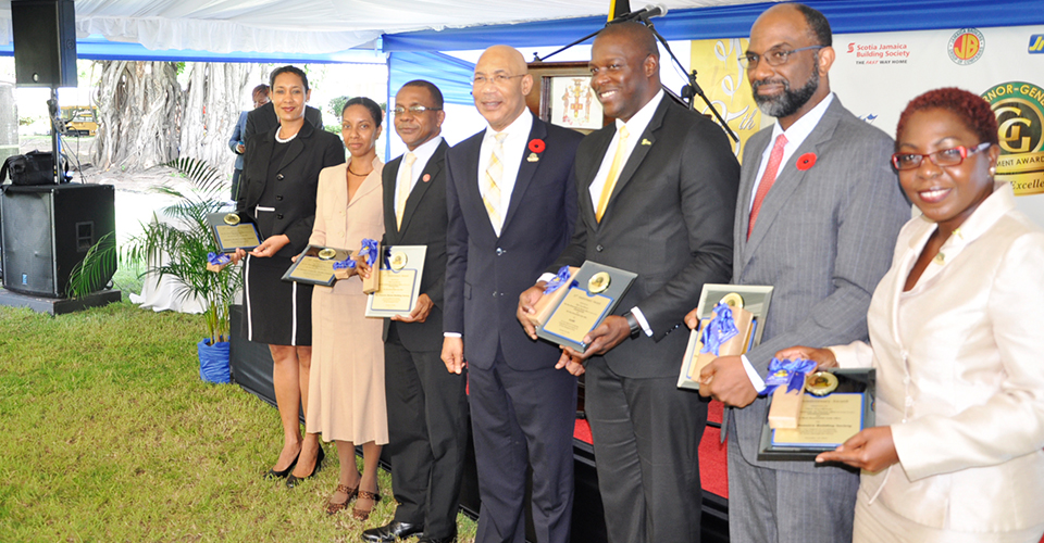 GGAA Major Sponsors Recognized