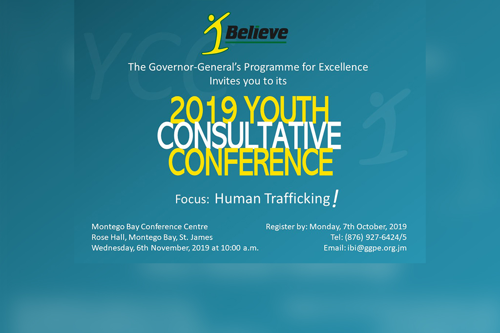 Youth Consultative Conference