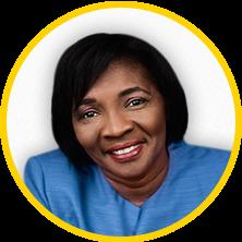 Dr. Janet Dyer, JP