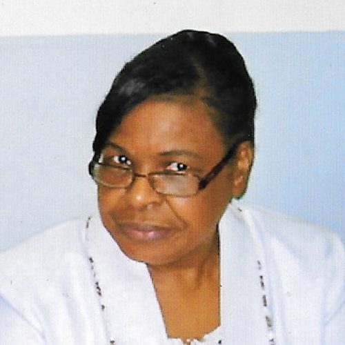 Dorothy Spence Samuda