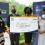 Four IBI Ambassadors received project grants courtesy of the IBI/Dia Lab partnership
